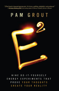 Book Cover of E Squared we are reading as a book discussion.